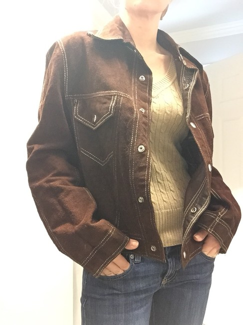 Other Brown Jacket Image 1
