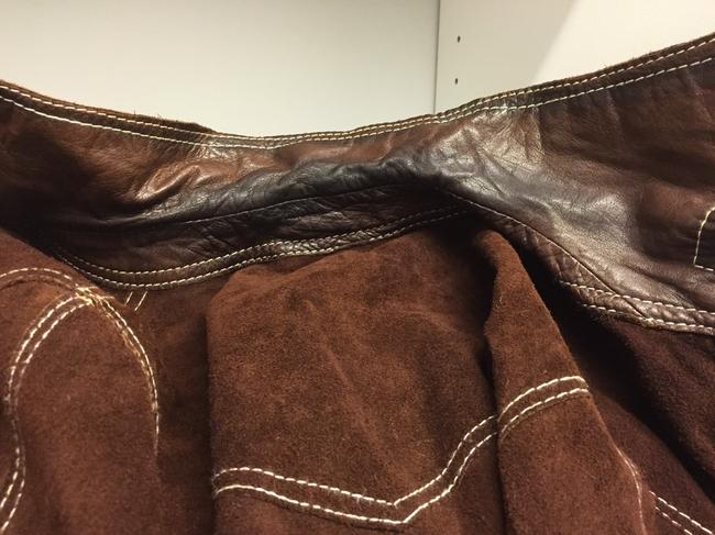 Other Brown Jacket Image 2
