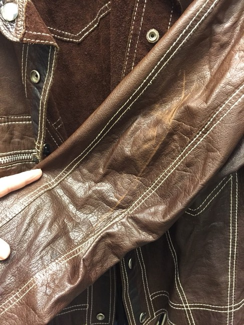Other Brown Jacket Image 5