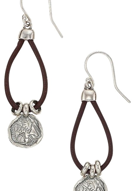 Item - Brown Girl W2179 Prairie Earrings