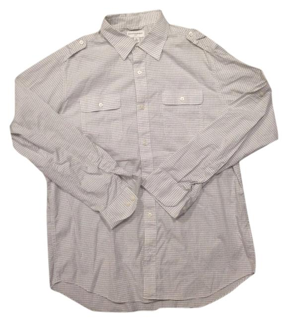 Preload https://item4.tradesy.com/images/express-button-down-top-size-12-l-1645423-0-0.jpg?width=400&height=650