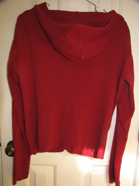 Gap Zipper Sweatshirt