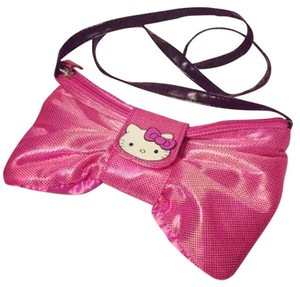 Hello Kitty Girl Fun Summer Hk Shoulder Bag