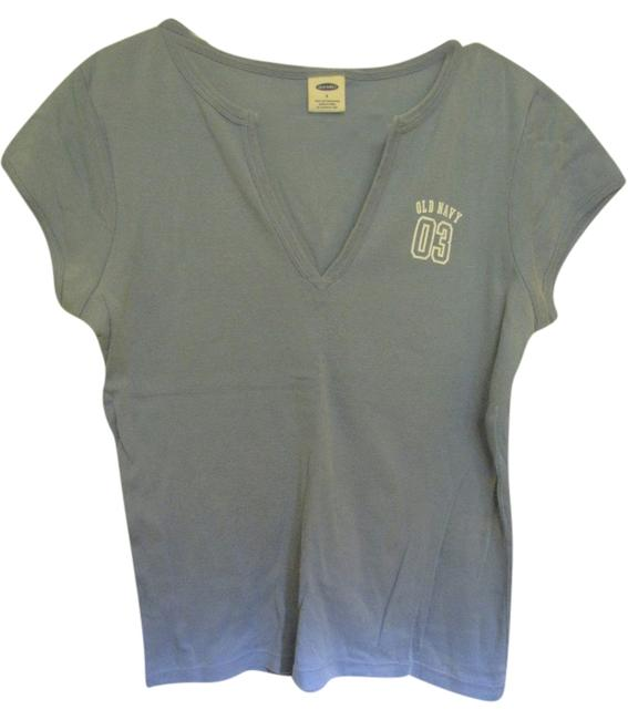 Preload https://item5.tradesy.com/images/old-navy-blue-tee-shirt-size-4-s-1645469-0-0.jpg?width=400&height=650