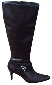 Anne Klein Chocolate brown Boots