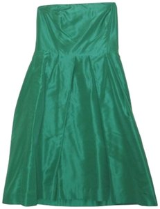 J.Crew Silk Taffeta Wedding Guest Summer Dress