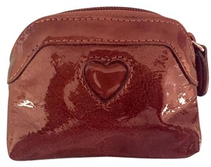Brighton Coin Purse Patent Leather Brighton
