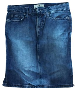 Juicy Couture Skirt Denim