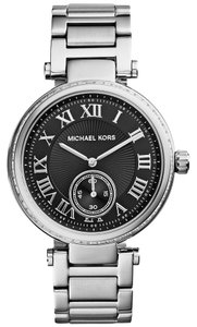 Michael Kors Michael Kors Women's Skylar Stainless Steel Bracelet Watch 38mm MK6053