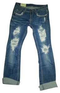 Other Skinny Jeans-Distressed