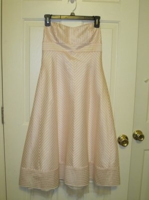 J.Crew Wedding Party Spring Summer Dress