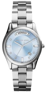 Michael Kors Women's Collete Stainless Steel Bracelet Watch 34mm MK6068