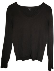 Gap Longsleeve T Shirt Black
