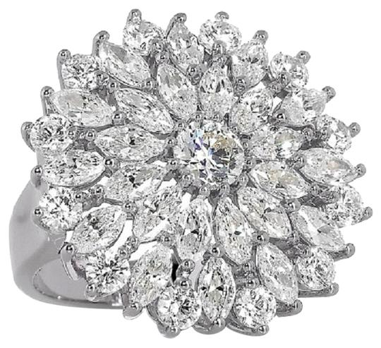 Preload https://img-static.tradesy.com/item/16456261/clear-530ct-absolute-simulated-diamond-round-and-marquise-medallion-size-7-ring-0-1-540-540.jpg
