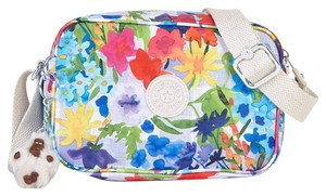 Kipling Nylon Cross Body Bag