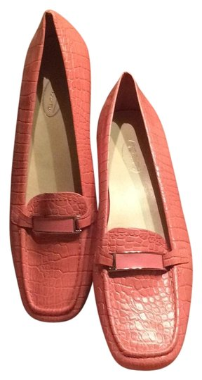 Preload https://img-static.tradesy.com/item/16456831/talbots-pink-flats-size-us-10-regular-m-b-0-1-540-540.jpg