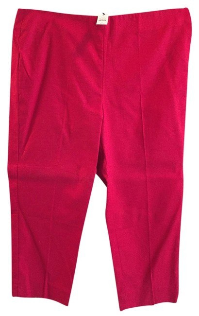 Preload https://item5.tradesy.com/images/talbots-red-capris-size-petite-12-l-1645699-0-0.jpg?width=400&height=650
