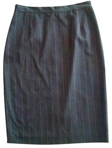 Michael Kors Size 6 Skirt gray