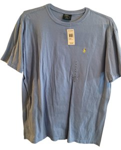 Polo Ralph Lauren T Shirt Light blue