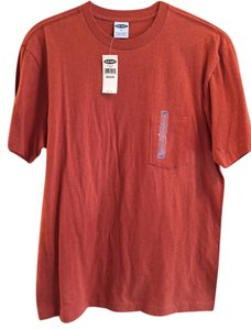 Old Navy T Shirt Burnt orange