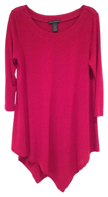Item - Dark Red Tunic Size 6 (S)