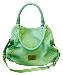 Marc by Marc Jacobs Tote in Minty green