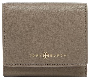Tory Burch Tory Burch Brody Trifold Leather Wallet
