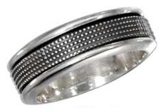 Preload https://item4.tradesy.com/images/antique-silver-sterling-worry-with-beaded-spinning-band-ring-1646003-0-0.jpg?width=440&height=440