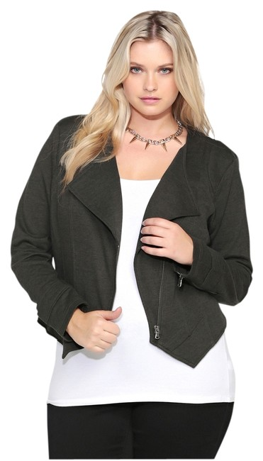 Torrid Brand New New W/ Tags 2x 18/20 Moto Motorcycle Jacket