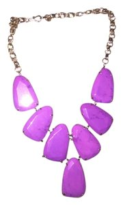 Kendra Scott Kendra Scott Harlow Necklace - Violet
