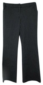 Express Pinstripe Dressed Office Sexy Pants