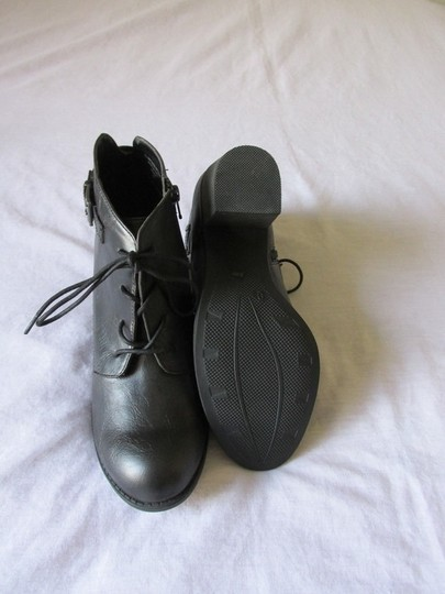 Other Nice Soft Comfortable Fascinante Black Boots