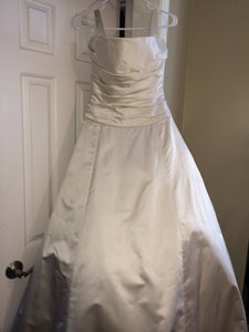 Vera Wang Vera Wang Wedding Dress Crumb Catcher Wedding Dress