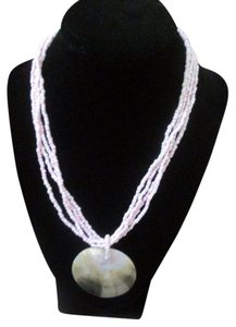 Other Shell Necklace