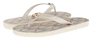 Michael Kors VANILLA Sandals