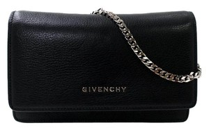 Givenchy New Leather Cross Body Bag