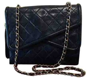 Chanel Medium Classic Flap Cross Body Bag