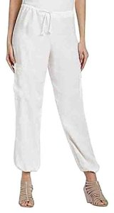 Bryn Walker Cargo Pants Ivory