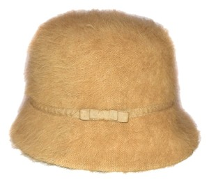 Nine West Bucket Style Angora Hat