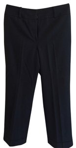 Talbots Boot Cut Pants Black