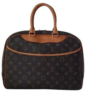 Louis Vuitton Deauville Satchel