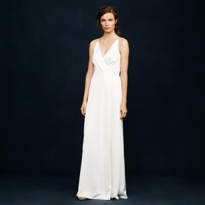 J.Crew Manuela Wedding Dress