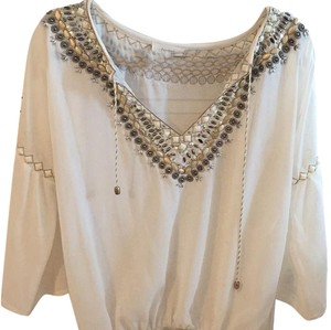 Freeway Apparel Top White