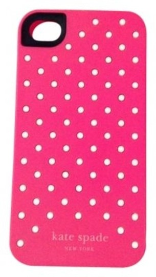 Preload https://item5.tradesy.com/images/kate-spade-pink-phone-cover-tech-accessory-164679-0-0.jpg?width=440&height=440