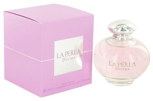 La Perla LA PERLA DIVINA by LA PERLA ~ Women's Eau de Toilette Spray 2.6 oz