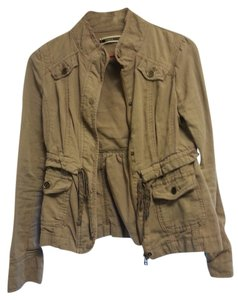 Daughters of the Liberation Khaki Jacket