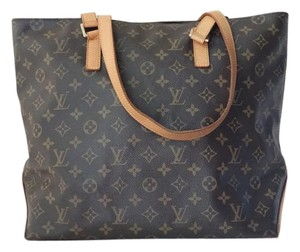 Louis Vuitton Lv Mezzo Shoulder Bag