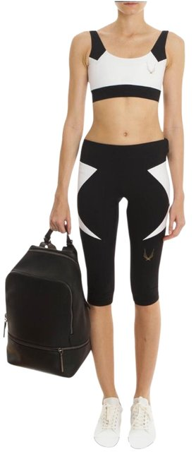 Preload https://img-static.tradesy.com/item/16468840/lucas-hugh-black-monochrome-activewear-leggings-size-0-xs-25-0-1-650-650.jpg