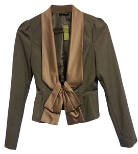Maude Brown Blazer