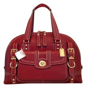 Coach Satchel in Bordeaux